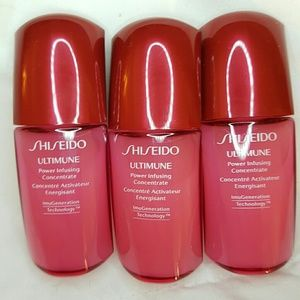 Shiseido Ultimune Serum Power Infusing Concentrate